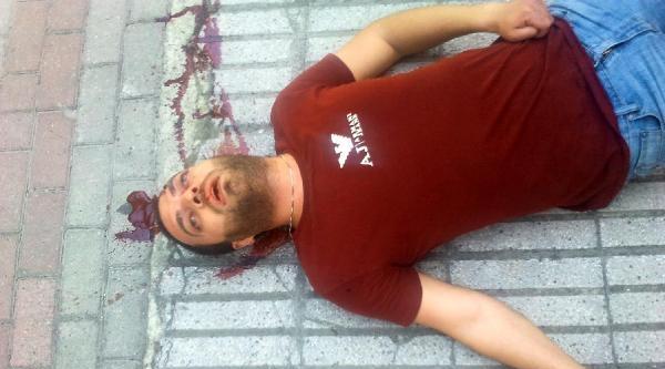 Yalova'da Silahlı Kavgada 1 Ölü