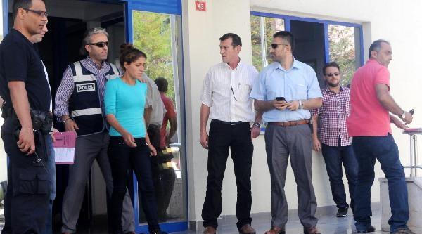 Yalova'da Televizyon Hırsızları Yakalandı