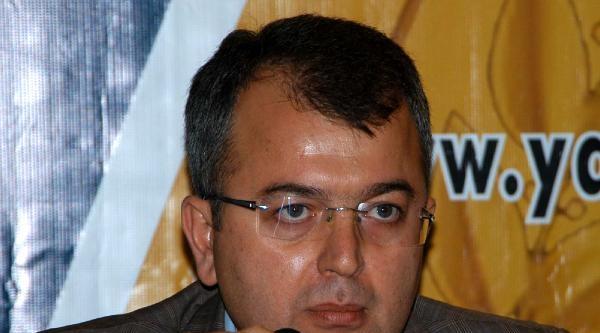 Yargıda Birlik Platformu Karabük'te Toplandı