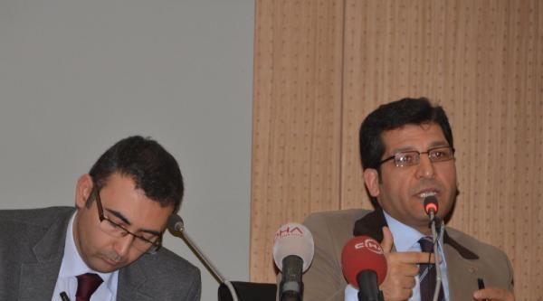 Yarsav Başkanı Arslan: İki Paralel Yapı Arasında Kirli Savaş Var