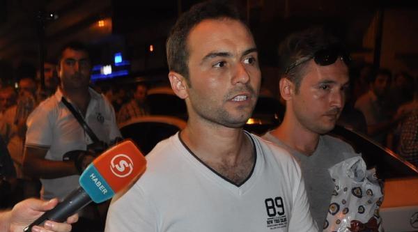 Yasa Dışı Dinleme Operasyonunda 6 Polis Tutuklandı - Fotoğraflar