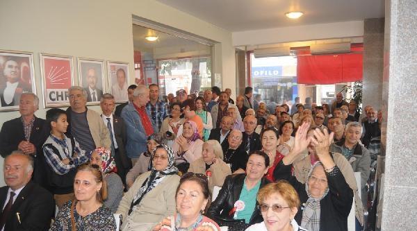 Yaşar Okuyan, Kuzeni Ak Partili Yakup Koçal'ı Eleştiri