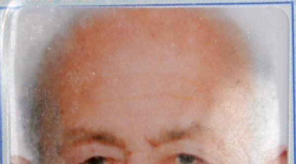 Yaşlı Adam 5'inci Kattan Düşüp Öldü