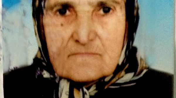 Yaşli Kadin Soba Kurbani
