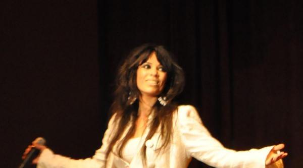 Yasmin Levy, İzmir'i Coşturdu
