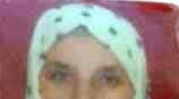 Yaya Geçidinde Otomobil Çarpan Kadın Öldü