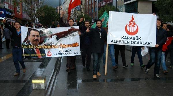 Yazicioğlu'nun Ölümünün Aydinlatilmasini Istediler