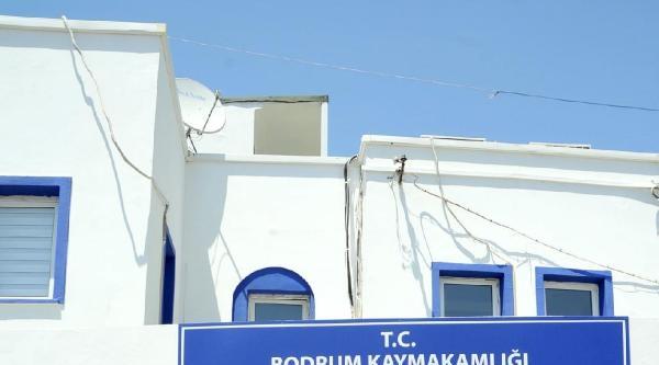 Yazlıkçılar, Seçim İçin Nüfus Müdürlüğüne Akın Etti