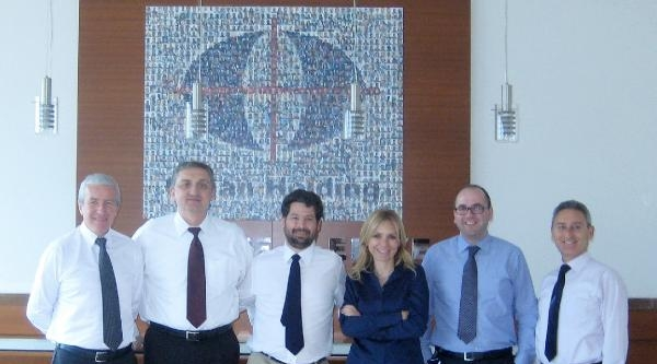 Yedek Parça Üreticisi Orhan Holding Italyan Sıla Teknık'i Aldı