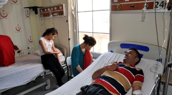 Yemekten Zehirlenen 27 Ezidi Hastanelik Oldu