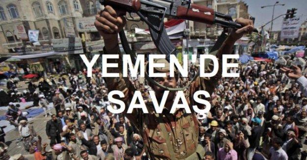 Yemen Savaşı Kıyametden Önceki Son Alametmi