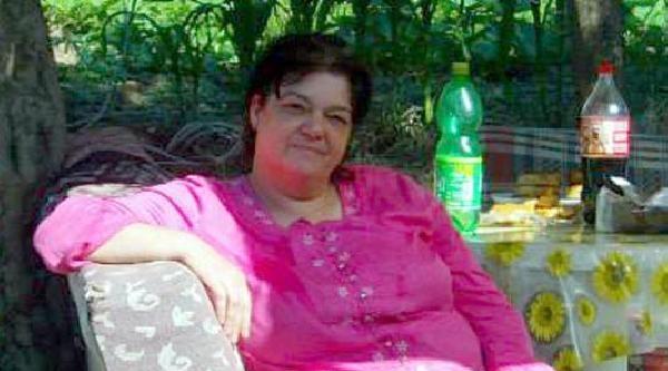 Yeni Aldığı Otomobille Yaptığı Kazada Annesiyle Birlikte Öldü (ek Fotoğraf)