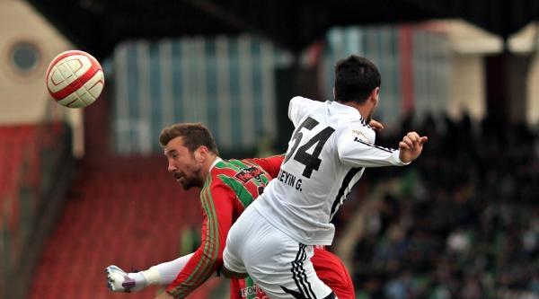 Yeni Diyarbakırspor - Kiçiörengücü: 1-1