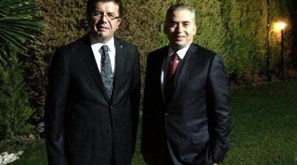 Yeni Ekonomi Bakani Zeybekçi: Sürpriz Oldu Sayilir