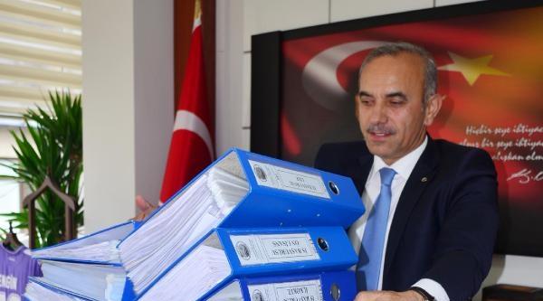 Yeni Kurulan Belediyede 7 Bin Kişi İşe Girmek İstiyor