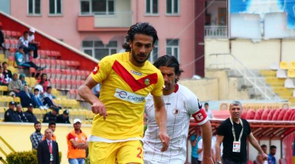 Yeni Malatyaspor-kartalspor Fotoğrafları