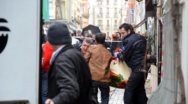 Yeniden -  Beyoğlu'nda Cinayet:2 Ölü