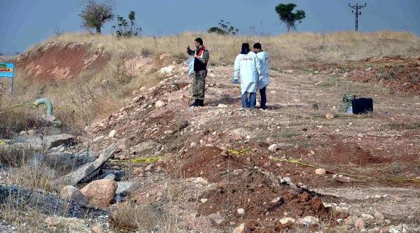 (Yeniden) Siniri Kaçak Geçen 3 Suriyeli Öldürüldü