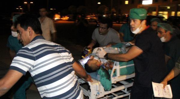 (yeniden) Suriye Sınırında Silahlı Çatişma: 1 Şehit 2 Yaralı