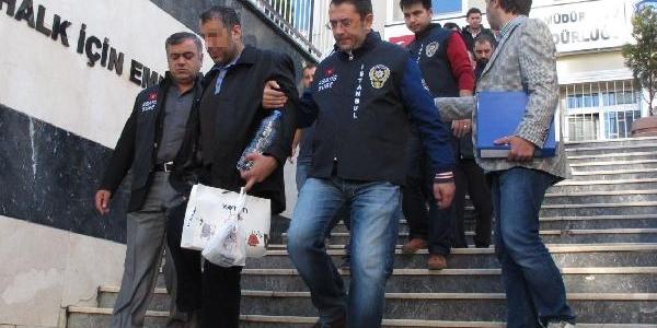 Yeniden//misirli Işadami Cinayetinde 11 Kişi Gözaltina Alindi