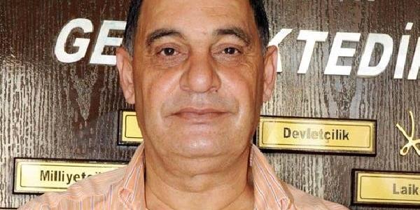 Yerel Gazete Sahibi Ihtihar Etti