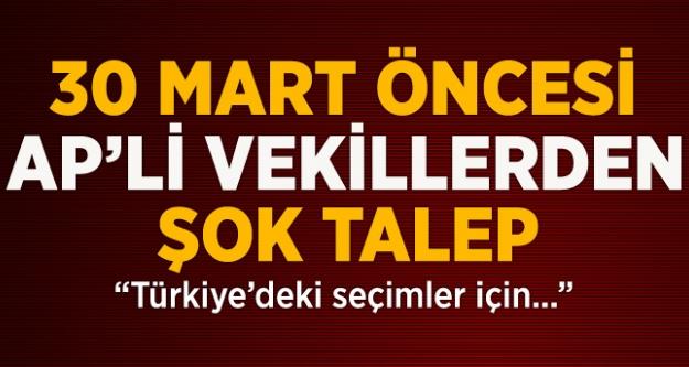 Yerel seçimler için AP'li vekillerden şok karar! Türkiye'yi bu hale getirenler utansın!