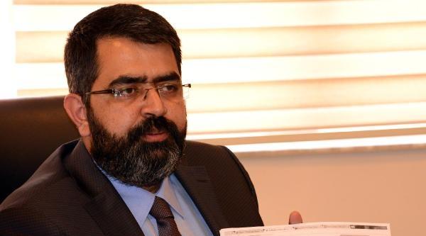 Yerel Televizyon Yöneticisi Yasa Dışı Dinlenmiş