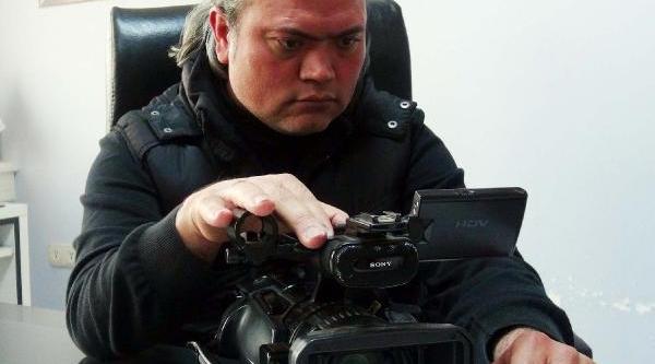 Yerel Televizyoncu Ölümden Döndü, Maganda 'sevinçten Ateş Ettim' Dedi