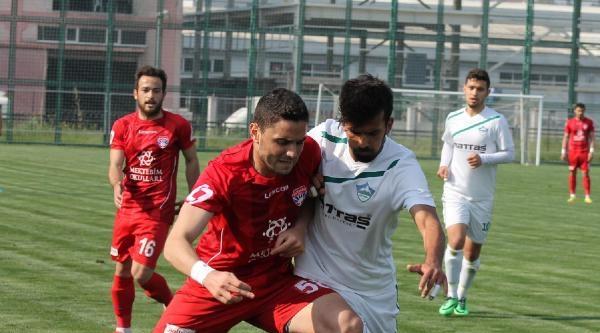 Yeşil Bursa-silivrispor Fotoğrafları