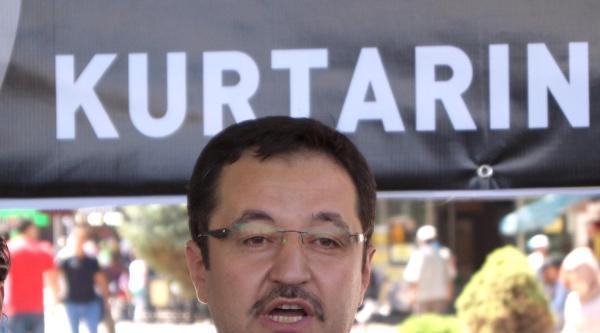 Yeşilay Şube Başkanı: Kayseri'de 20 Bin Üniversiteli Madde Bağımlısı