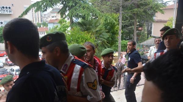 Yht Kablo Hırsızlarına Polis Ve Jandarmadan Ortak Operasyon