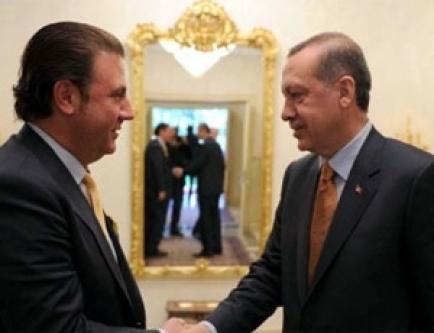 Yiğit Bulut, Türk Telekom Yönetim Kurulu Üyeliğine Atandı...