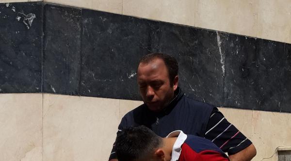 Yıkamacıdan Otomobil Çalan Çete Yakalandı
