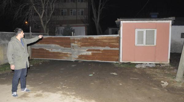 Yilbaşi Gecesi Ispirto Içen 4 Işçi Öldü, 3 Işçi Komada (Ek Fotoğraflar)