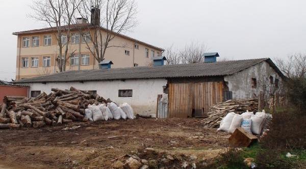 Yilbaşi Gecesi Ispirto Içen 4 Işçi Öldü, 3 Işçi Komada/fotoğraf