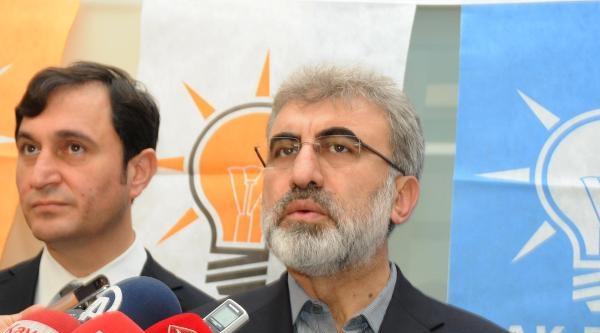 Yıldız: Irak Petrolünde Süreç Olumsuz Yere Gitmez