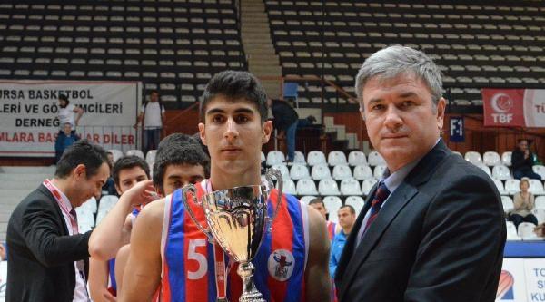 Yıldızlar Basketbol Türkiye Şampiyonasi Fotoğrafları