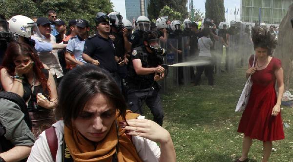 Yılın Basın Fotoğrafları Ankara'da