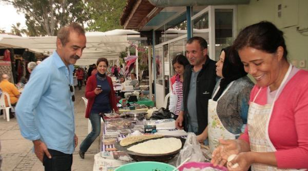Yılmaz Erdoğan 'can Melek' Bilekliği Taktı