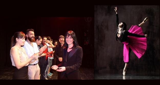 Yılmaz KÖKSAL Sanat Merkezi Performansıyla İzleyenleri Büyüledi