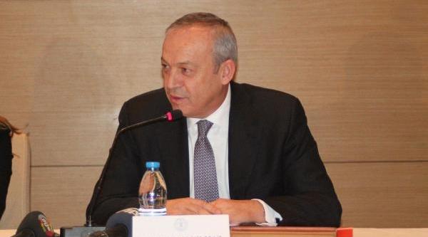 Yilmaz'dan Operasyon Yorumu