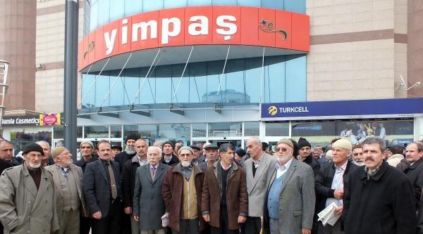 Yimpaş Holding Mağdurları Da Yasa İstiyor