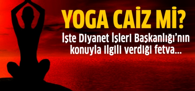 Yoga Caiz Mi ?