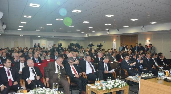 Yök Başkanı Prof. Dr. Çetinsaya: Yüksek Öğretime Olan Talep Her Geçen Yıl Artıyor