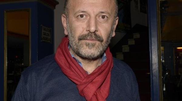 Yönetmen Atalay Taşdiken, 'meryem' Filmi Ile Fransa'da
