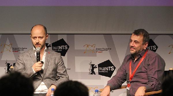 Yönetmen Ataman Saray Bosna'dan Ödülle Döndü
