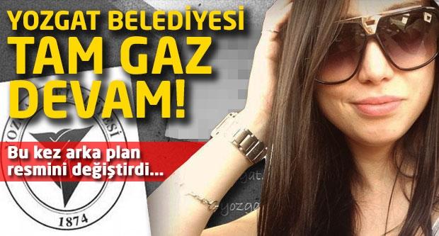 Yozgat Belediyesi tam gaz devam!