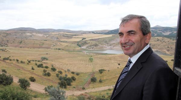 Yozgat, Spor Turizmine Hazırlanıyor