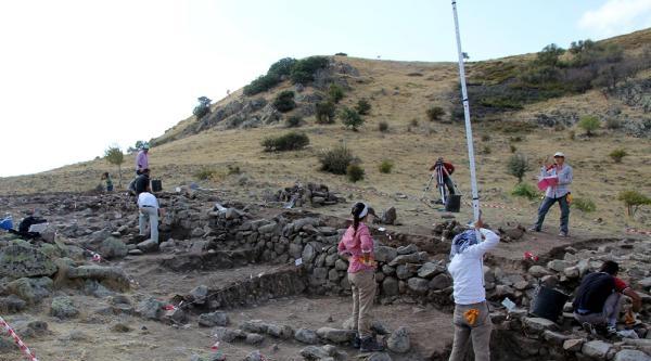 Yozgat'da Yer Altındaki Tarih Aydınlanıyor