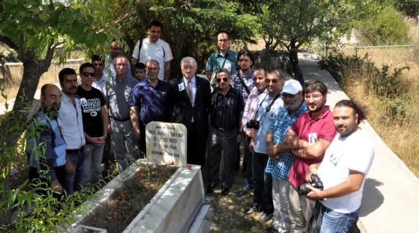 Yozgatlı Yazar Abbas Sayar Anıldı